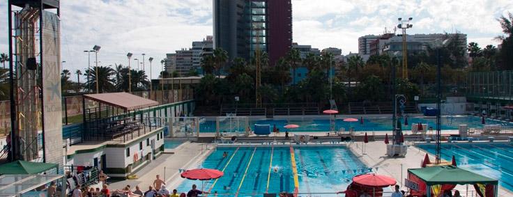 Hotel las palmas urban center tu hotel urbano en pleno centro de las palmas de gran canaria - Piscina las palmas ...